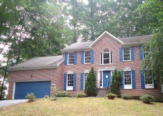 Casa en Remate en Woodbine 21797 MORGAN RD - Identificador: 4200205834