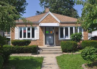 Casa en Remate en Schiller Park 60176 GRACE ST - Identificador: 4200328908