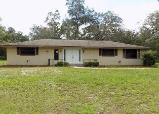 Casa en Remate en Webster 33597 JUNIPER AVE - Identificador: 4200390202