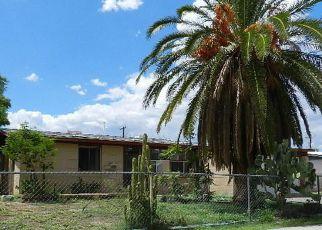 Casa en Remate en Tucson 85711 S MAGNOLIA AVE - Identificador: 4200487442