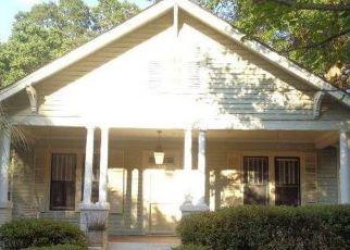 Casa en Remate en Montgomery 36104 S LAWRENCE ST - Identificador: 4200501452