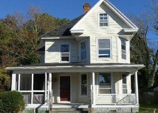 Casa en Remate en Pocomoke City 21851 2ND ST - Identificador: 4200707748