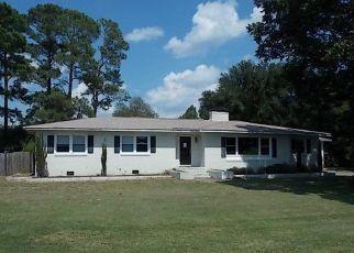 Casa en Remate en Winterville 28590 DAVENPORT FARM RD - Identificador: 4200989355