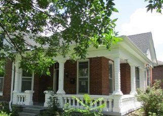 Casa en Remate en Boonville 65233 E MORGAN ST - Identificador: 4201016961