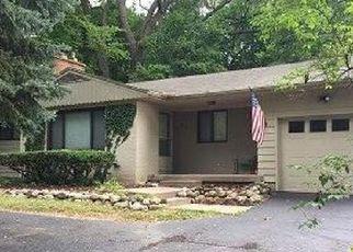 Casa en Remate en Ann Arbor 48103 NEWPORT RD - Identificador: 4201096218