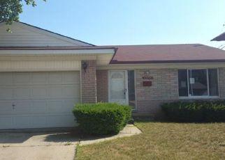 Casa en Remate en Westland 48185 LANCASHIRE ST - Identificador: 4201107162