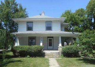 Casa en Remate en Cottonwood Falls 66845 PINE RD - Identificador: 4201152731