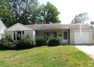 Casa en Remate en Dyer 46311 KEILMAN ST - Identificador: 4201179890