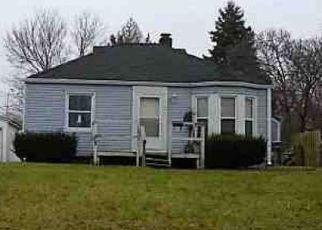 Casa en Remate en Indianapolis 46218 N BANCROFT ST - Identificador: 4201181185