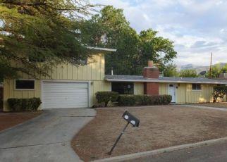 Casa en Remate en Bishop 93514 PINION RD - Identificador: 4201344105