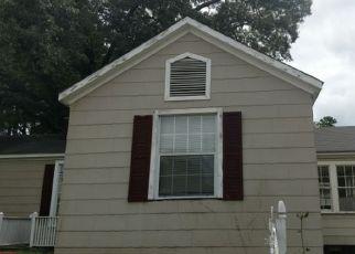 Casa en Remate en Texarkana 71854 GARLAND AVE - Identificador: 4201357701