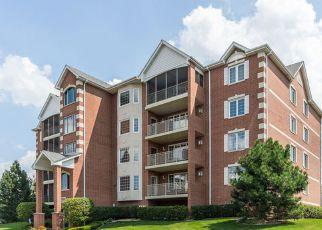 Casa en Remate en Tinley Park 60487 TRINITY CIR - Identificador: 4202084740
