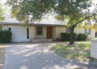 Casa en Remate en Gatesville 76528 SHADY LN - Identificador: 4202197284