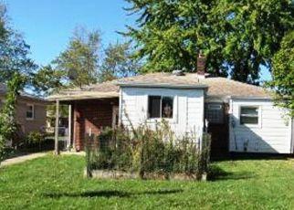 Casa en Remate en Flat Rock 48134 TAMARACK DR - Identificador: 4202265619