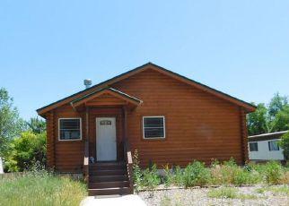 Casa en Remate en Meeker 81641 GARFIELD ST - Identificador: 4202328240