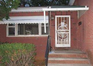 Casa en Remate en New Brunswick 08901 OLIVER AVE - Identificador: 4202838483
