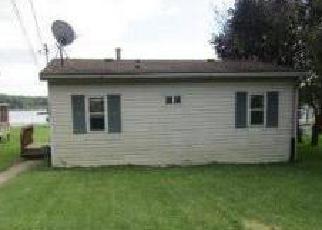 Casa en Remate en Attica 48412 LAKEVIEW DR - Identificador: 4203420556