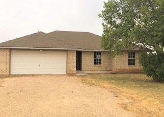Casa en Remate en Abilene 79601 COUNTY ROAD 114 - Identificador: 4203491956