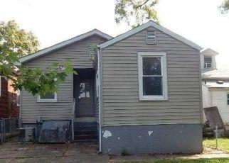 Casa en Remate en Saint Louis 63123 HUMMELSHEIM AVE - Identificador: 4203929481