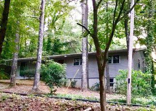 Casa en Remate en Lavonia 30553 NORMANDY TRL - Identificador: 4204023651