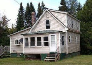 Casa en Remate en Orient 04471 WILCOX RD - Identificador: 4204106866
