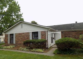 Casa en Remate en Indianapolis 46254 W 47TH ST - Identificador: 4204196196