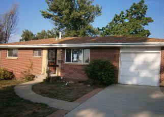 Casa en Remate en Denver 80229 OGDEN ST - Identificador: 4204554915