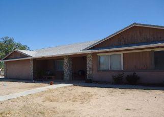 Casa en Remate en Apple Valley 92308 SHOLIC RD - Identificador: 4204575495