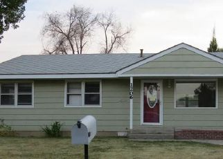 Casa en Remate en Worland 82401 SOUTH LN - Identificador: 4205700653