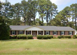 Casa en Remate en Farmville 27828 NORTH MAIN ST - Identificador: 4205926194