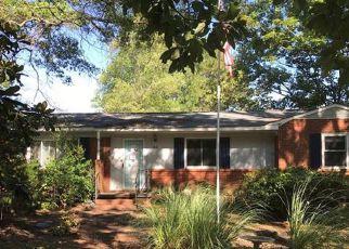 Casa en Remate en Mooresville 28115 FIELDSTONE RD - Identificador: 4205934977