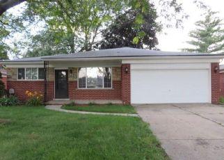Casa en Remate en Warren 48093 BONNIE DR - Identificador: 4206074677