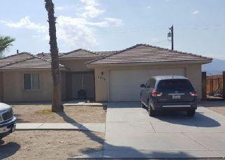 Casa en Remate en Thermal 92274 ARGUS AVE - Identificador: 4206347534
