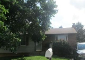 Casa en Remate en Gaithersburg 20879 MOUNTAIN LAUREL LN - Identificador: 4206589742