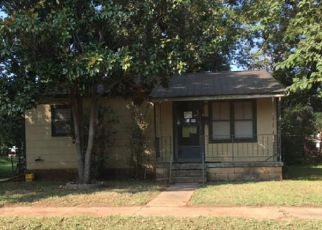 Casa en Remate en Pauls Valley 73075 S PECAN ST - Identificador: 4206764936