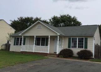 Casa en Remate en Fredericksburg 22408 HAMILTONS CROSSING DR - Identificador: 4207095146