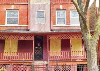 Casa en Remate en Chicago 60624 W GLADYS AVE - Identificador: 4207702176