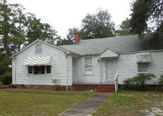 Casa en Remate en Walterboro 29488 WARREN ST - Identificador: 4207920740