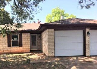 Casa en Remate en Abilene 79606 BIRCH DR - Identificador: 4208243973