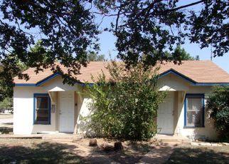 Casa en Remate en Llano 78643 E BROWN ST - Identificador: 4208245270