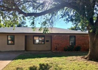 Casa en Remate en Abilene 79603 MIMOSA DR - Identificador: 4208250530