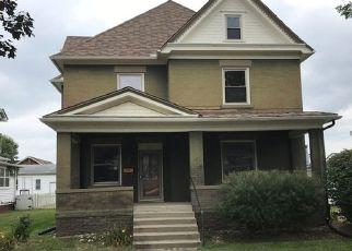 Casa en Remate en Clinton 47842 S 4TH ST - Identificador: 4208556230