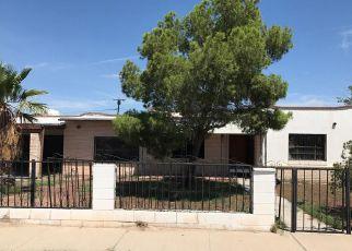 Casa en Remate en El Paso 79907 PASODALE RD - Identificador: 4208836542