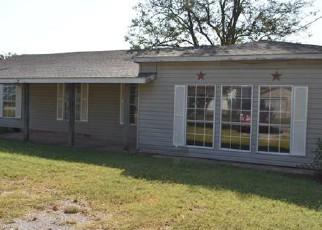 Casa en Remate en Lindsay 73052 N PVT 3028 DR - Identificador: 4209481682