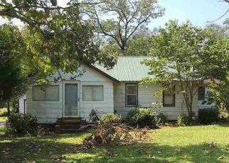 Casa en Remate en Hawkinsville 31036 EASTMAN HWY - Identificador: 4210361571
