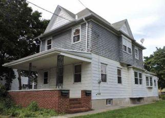 Casa en Remate en Trenton 08610 WILLIAM ST - Identificador: 4210421119