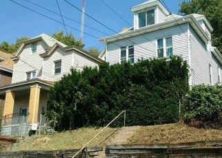 Casa en Remate en Pittsburgh 15214 RADIUM ST - Identificador: 4210510926