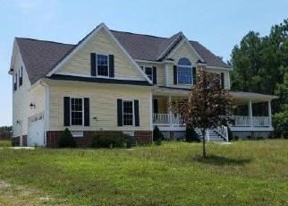 Casa en Remate en Lanexa 23089 HOMESTEAD RD - Identificador: 4210662454