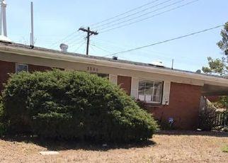 Casa en Remate en El Paso 79904 HERCULES AVE - Identificador: 4210912987