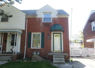 Casa en Remate en Wyandotte 48192 15TH ST - Identificador: 4211202925